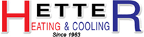 Hetter Heating & Cooling