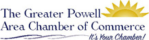 The Greater Powell Area Chamber of Commerce