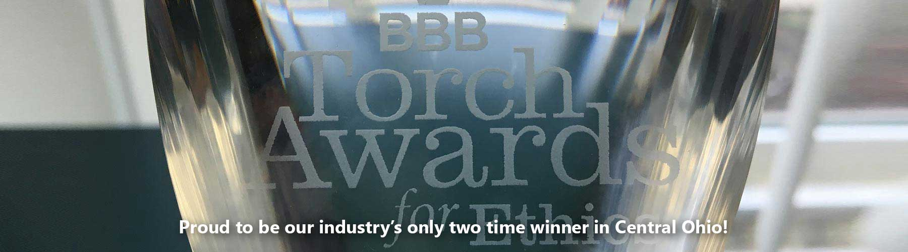 BBB's Torch Award Recipient