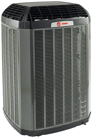 Trane XV20i Heat Pump